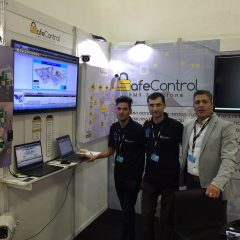 Security Expo Israel 2016